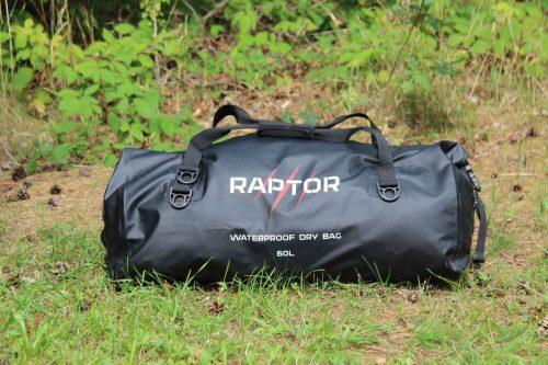 Raptor Dry Bag 60L