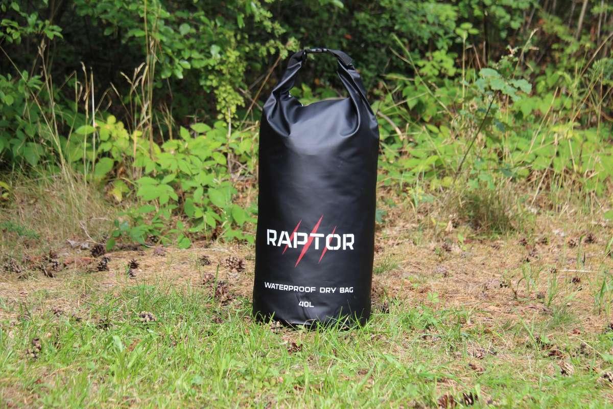 b9e7fe40d88 Raptor Dry Bag - Raptor Boats