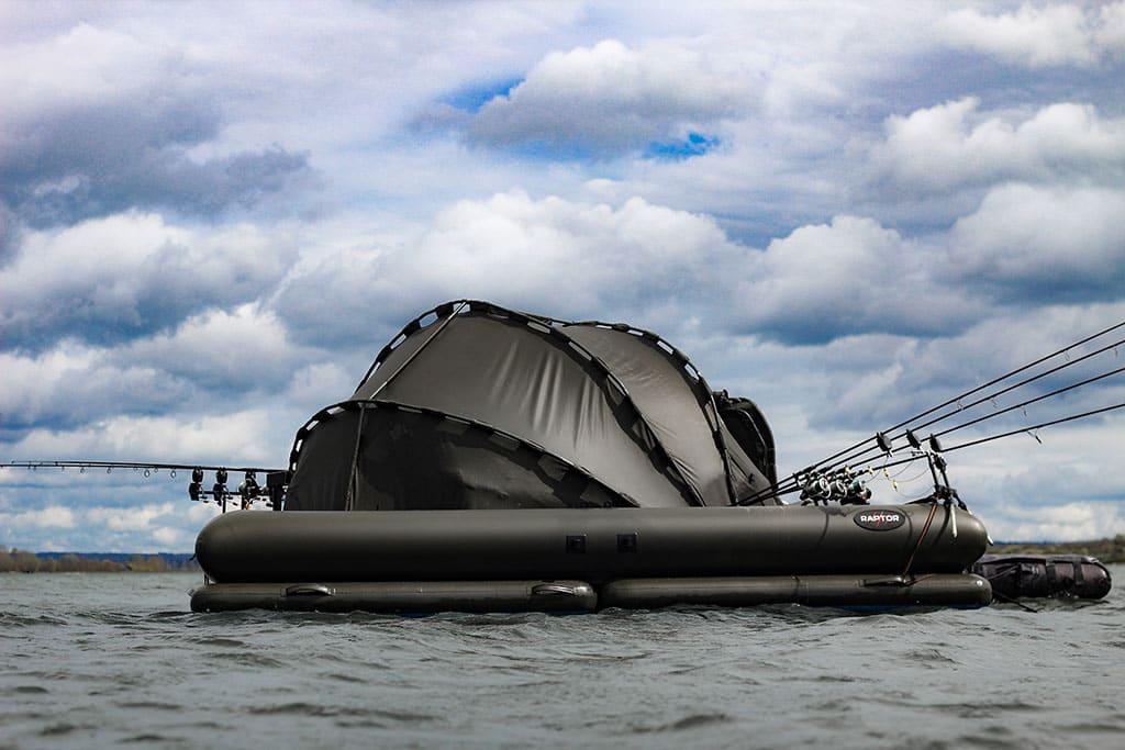 Raptor Platform Xl Raptor Boats