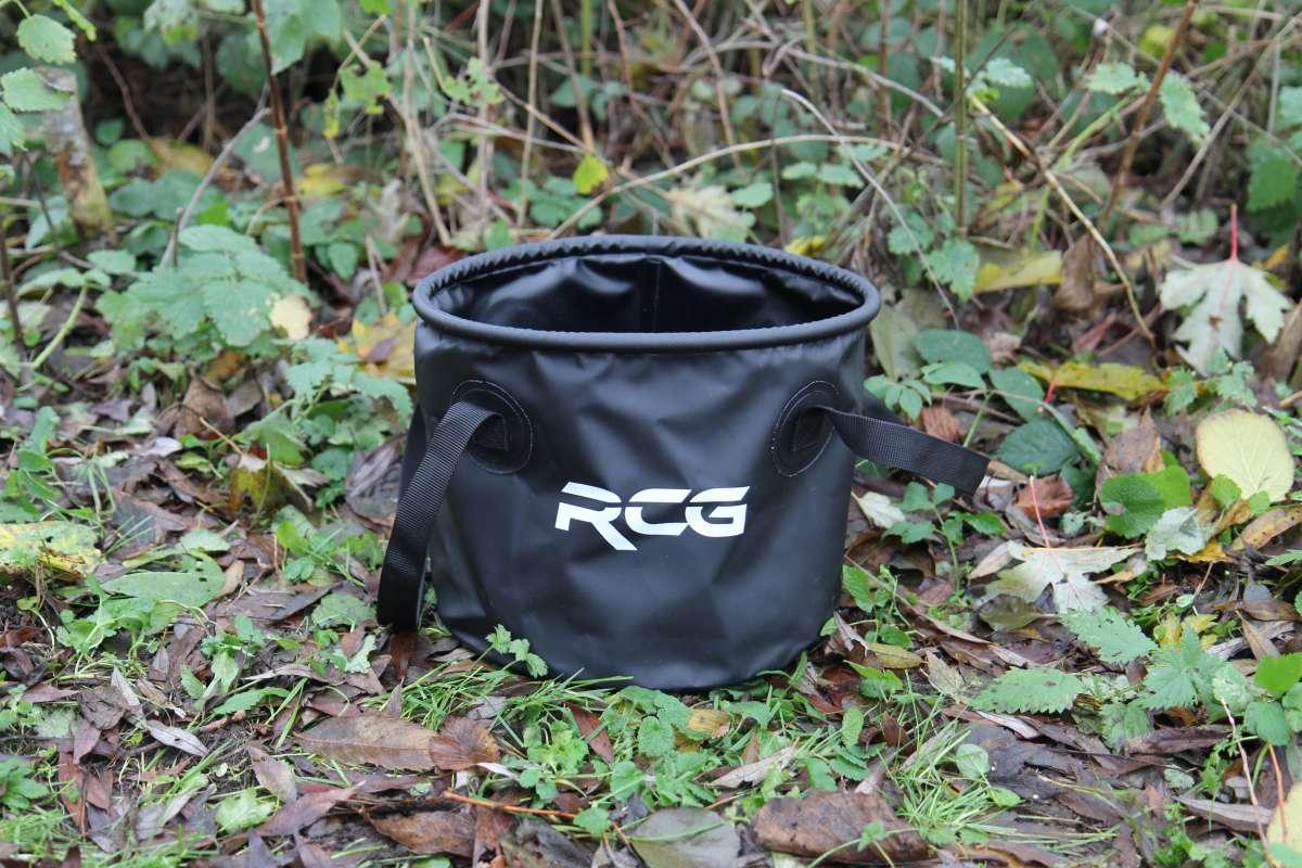 RCG opvouwbare emmer